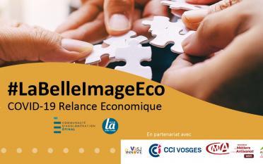 #LaBelleImageEco - COVID19 Relance Economique