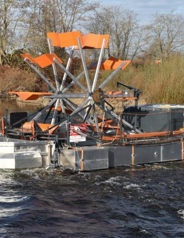 PEBA - Produire de l'énergie renouvelable et préserver la qualité des eaux